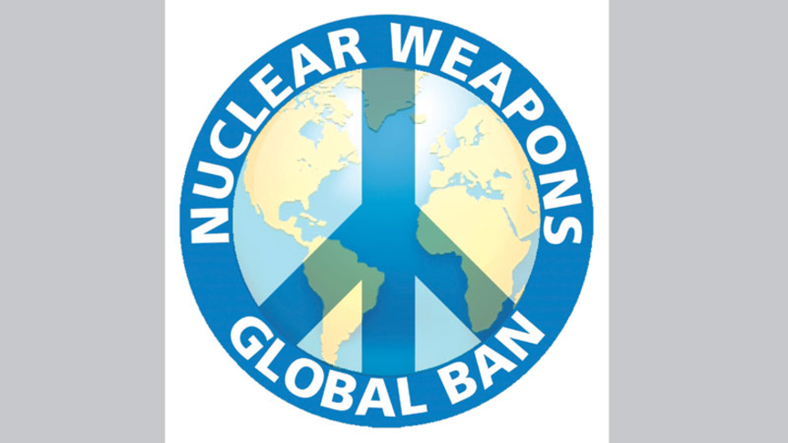 We Must Lead on Universal Nuclear Disarmament