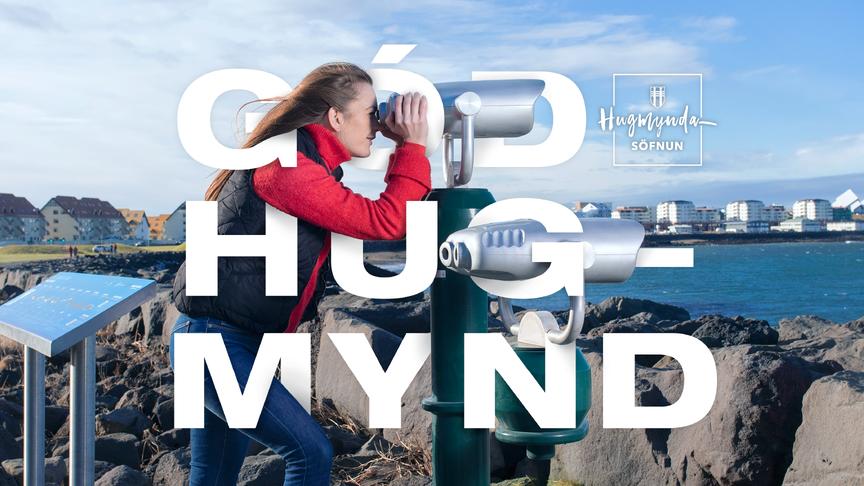 Hverfið mitt 2019
