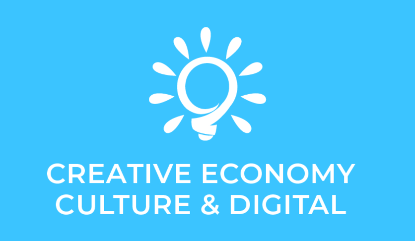 Creative Economy, Culture & Digital