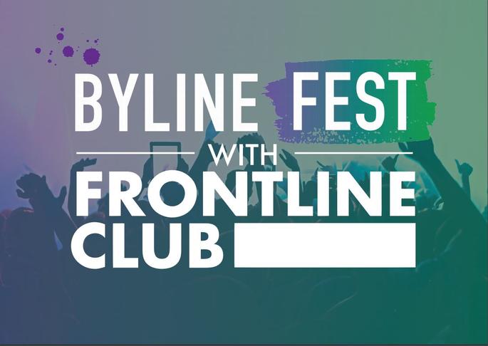 Byline Festival 2018