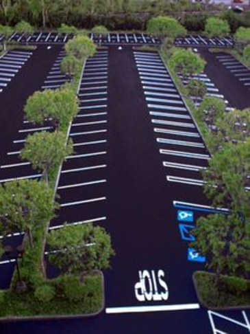 Private Public Parkings Schemes