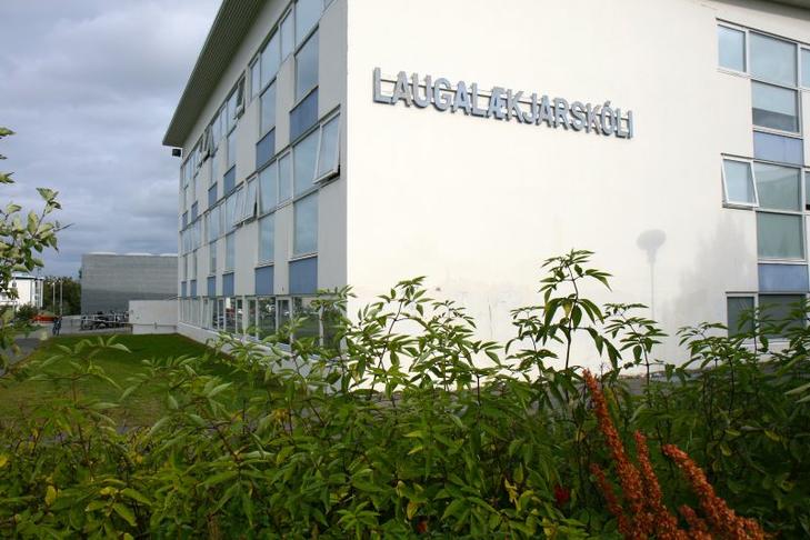 Menningarmiðstöð í Laugalækjarskóla