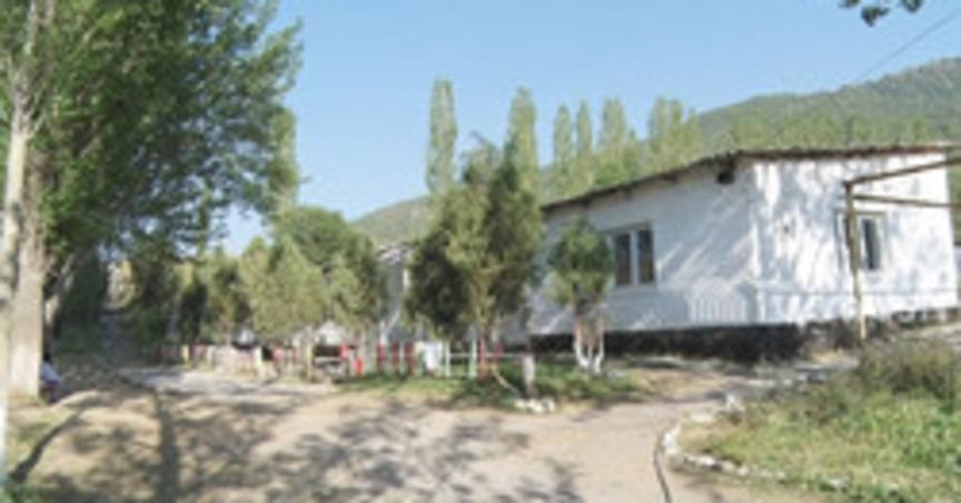 Бешкент