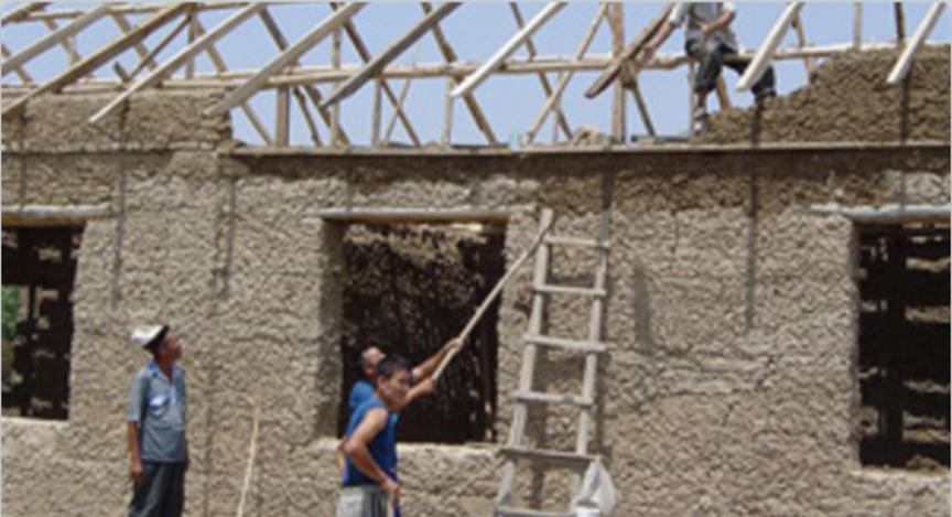 Определение приоритетов сообществ в Баткенской области