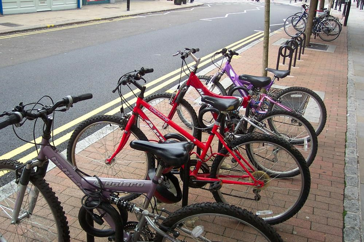 More and better Cycle routes