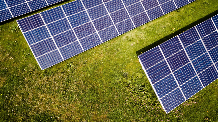 Commission studies to examine renewable energy projects