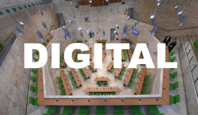 Digital Parliament