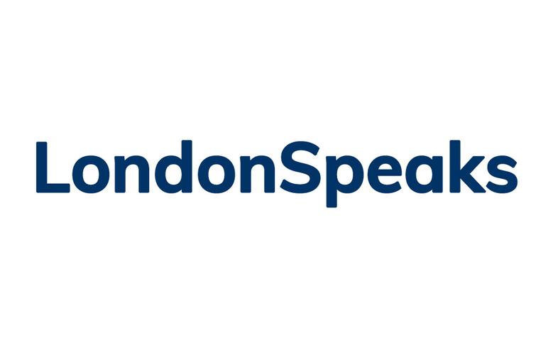 DEMO - London Speaks
