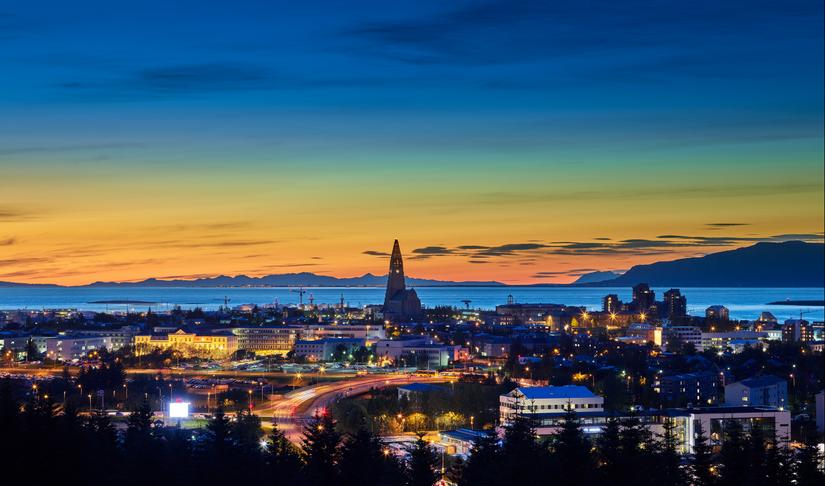 Open consultation on Reykjavík's Democracy policy