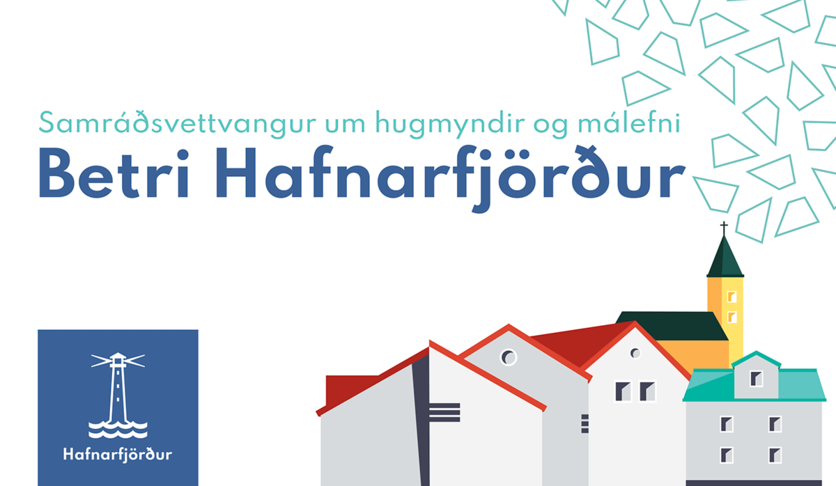 Betri Hafnarfjörður