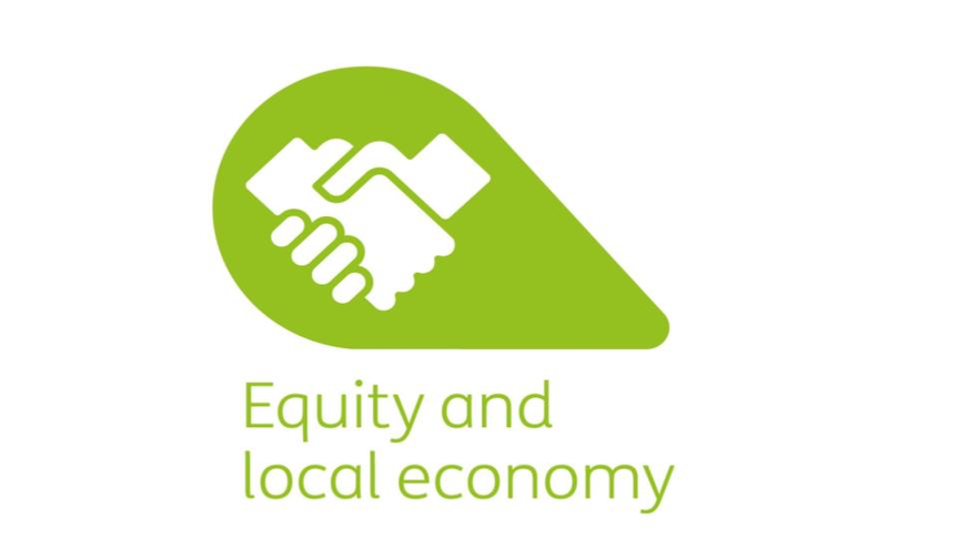 Let's  create a fair resilient circular economy