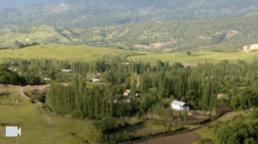Село Жашасын 2