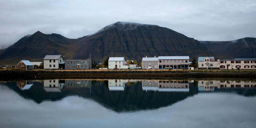 Flateyri – upplifun og ferðaþjónusta