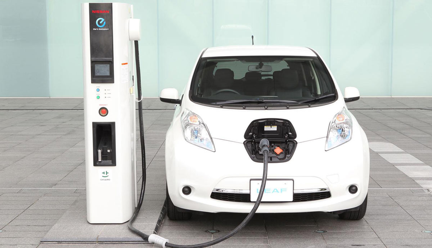 Free electric car charging point's around Malta and Gozo