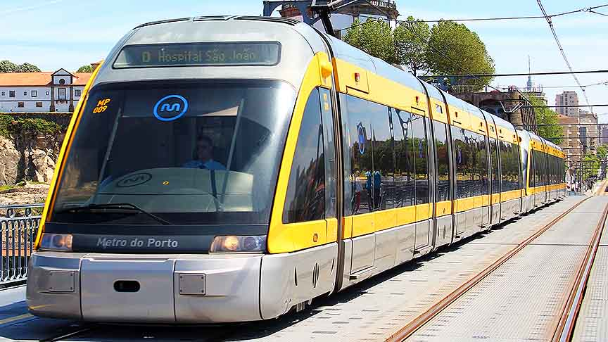 An alternative public transport system