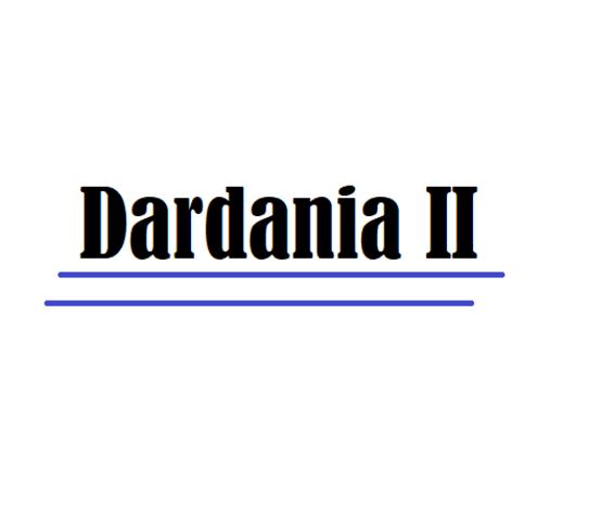 Dardania II