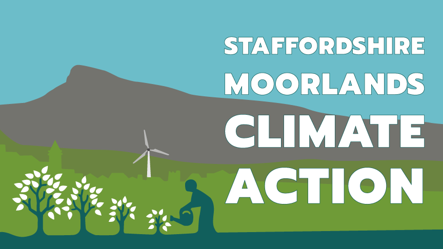 Moorlands Climate Action
