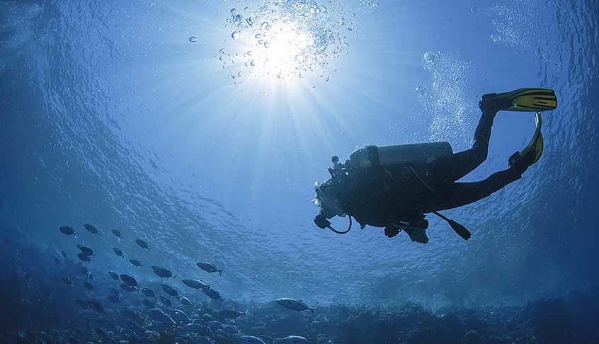 Increase Marine Protected Areas
