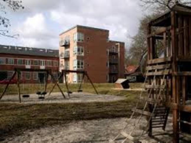 Fællesskabet i Tøjhushavekvarteret