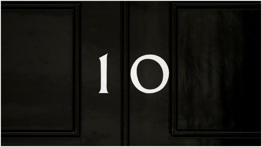 DEMO - Ideas for Number 10