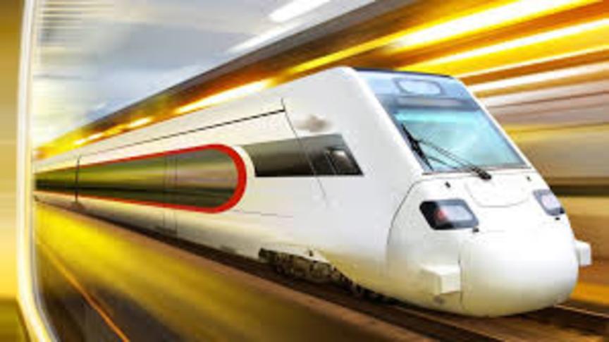 Tog og kollektiv transport