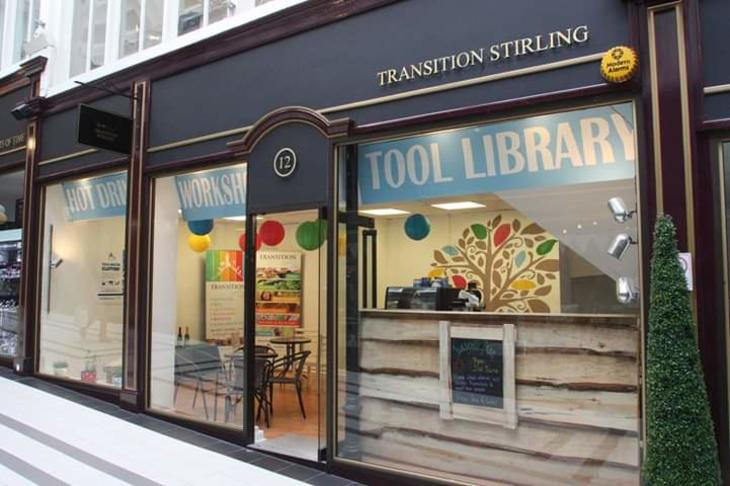 Tool Libraries