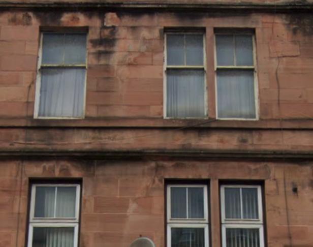 replace all single glazed windows