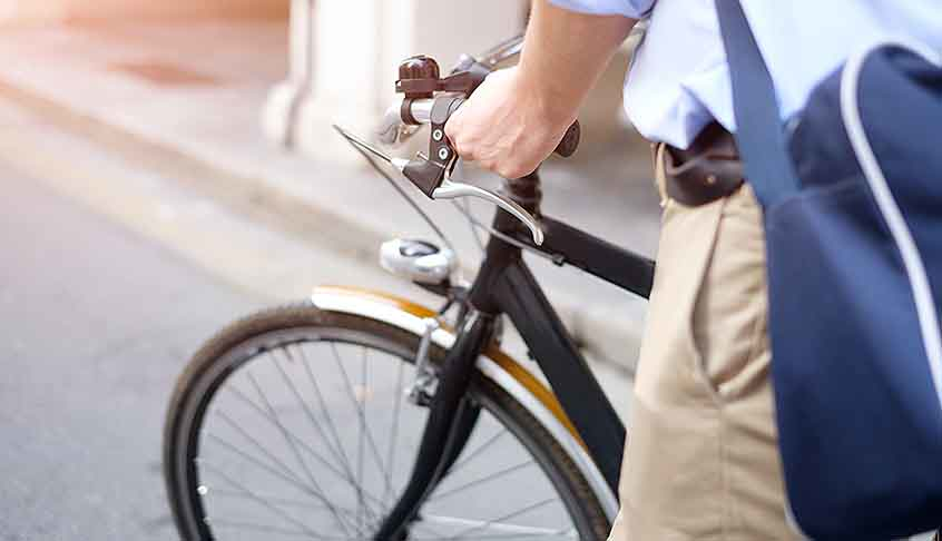 Bike to Work Scheme with One-off Tax Cuts
