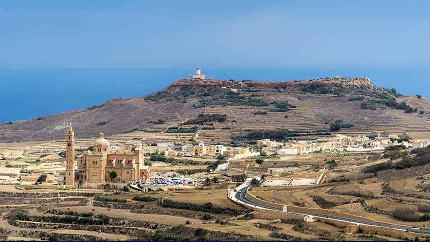 """Set up """"Made in Gozo"""" Foundation"""