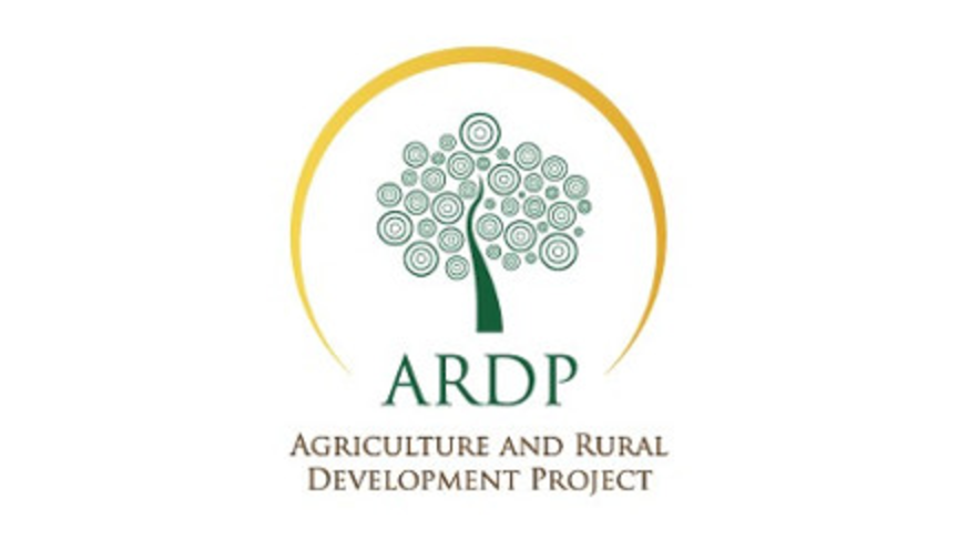 Agriculture and Rural Development Project (ARDP)