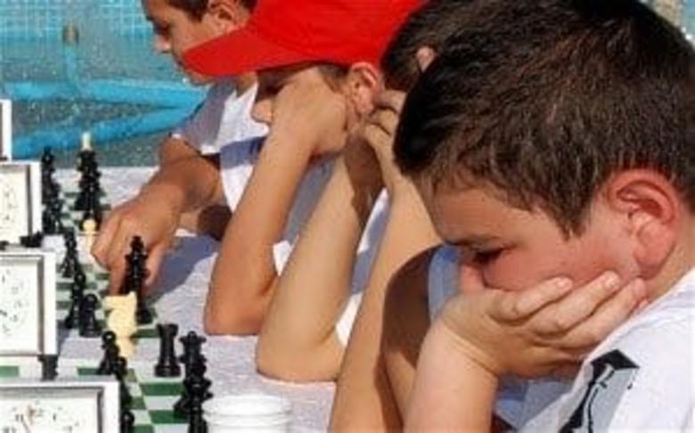 Chess in schools