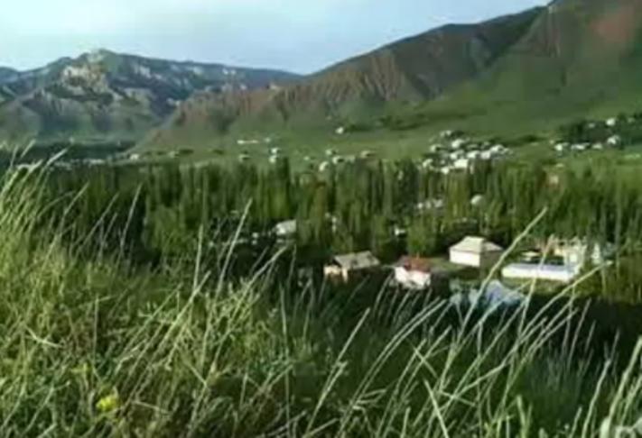 Кыдырша