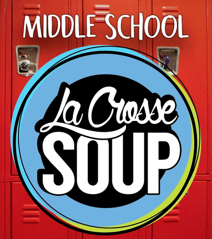 Middle School SOUP at Central HS