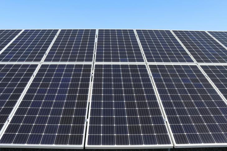 Energy Efficiency increase