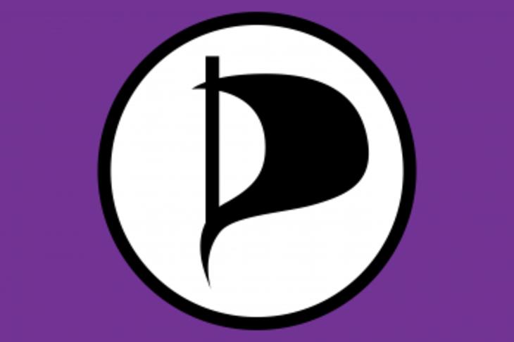 Piratenpartij NL Programma 2021