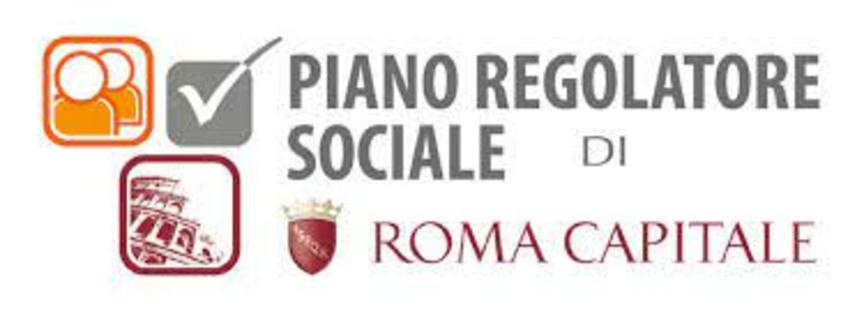 Rafforzare Piano regolatore sociale