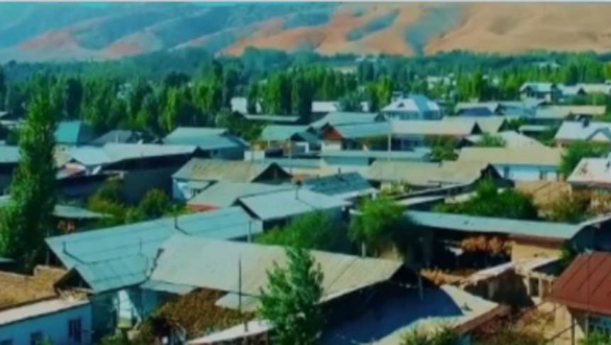 Определение приоритетов в Кызыл-Тууйском АА