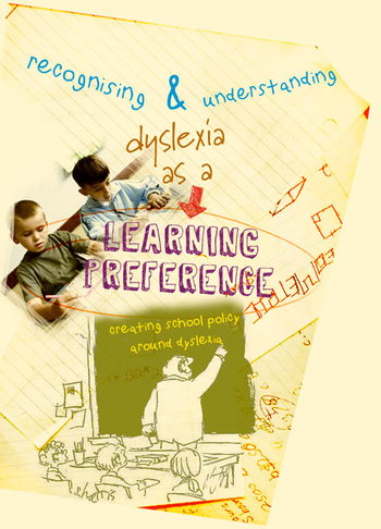 National Legislation & Policy for dyslexia