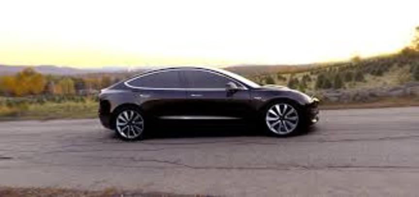 Bring Tesla to Malta