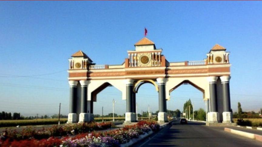 Определение приоритетов  в Джалал-Абадской области