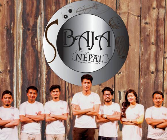 Baja Nepal : Creating Ethnomusic Entrepreneurs
