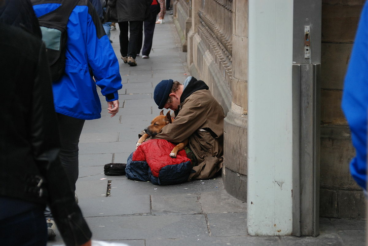 More must be done to help homelessness in rural communities