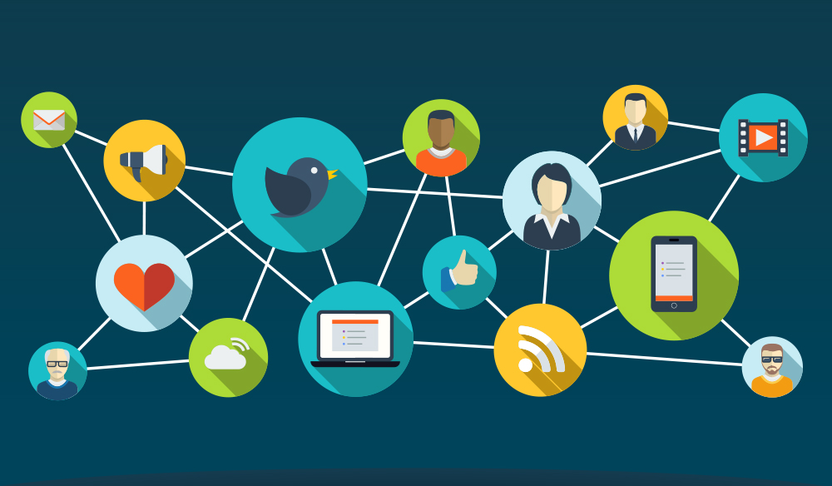 creare un network partecipativo