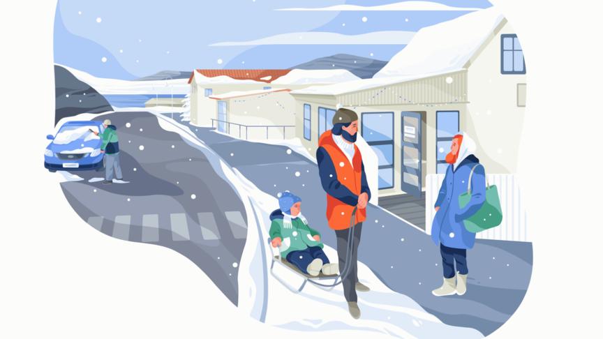 Aðalskipulag 2018-2030 | Bíldudalur og nágrenni