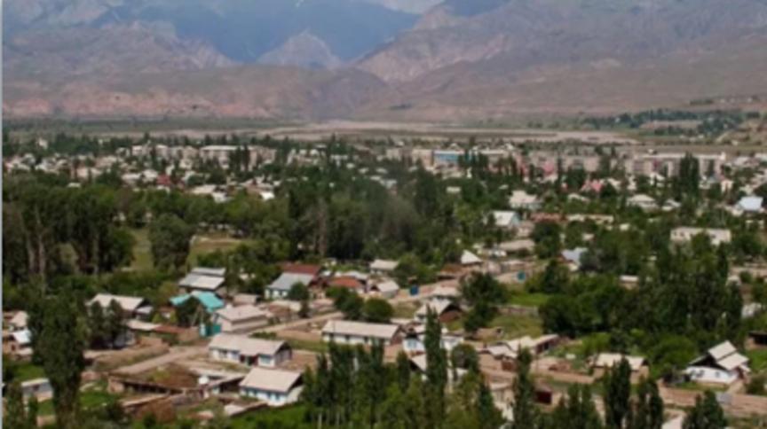 Определение приоритетов в Таш-Булакском  АА