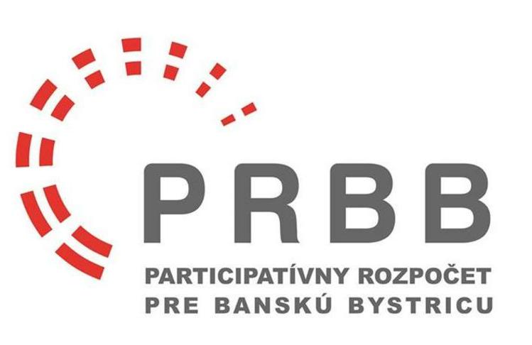 Participatívny rozpočet pre Banskú Bystricu