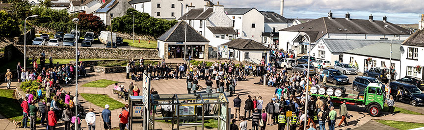 Islay Community Council Action Plan