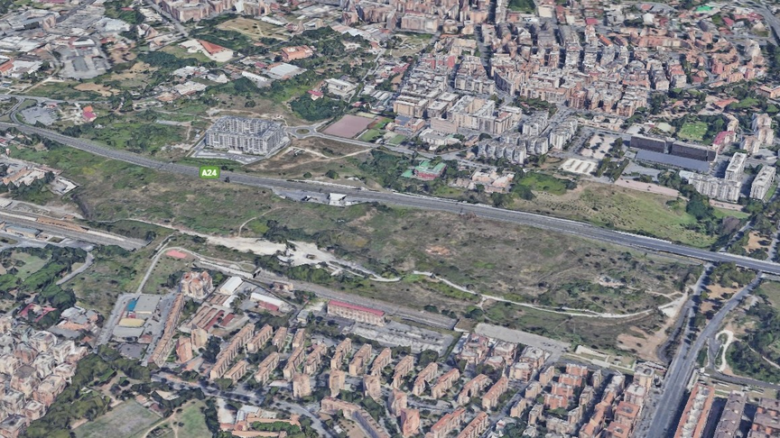 Parco Serenissima