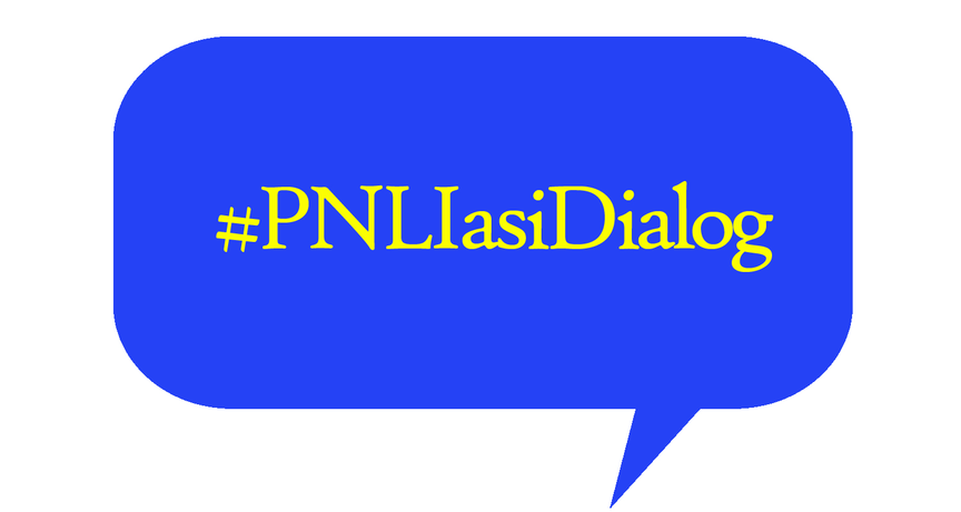 PNL Iași dialog