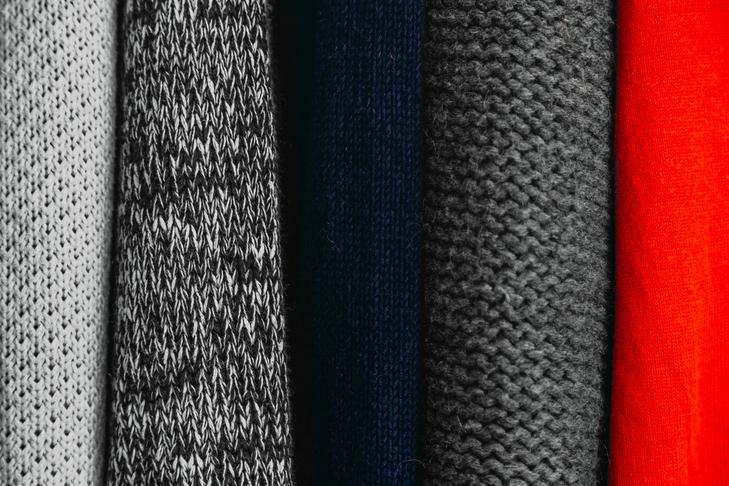 Kunststoffe in Textilien - Wie damit umgehen?